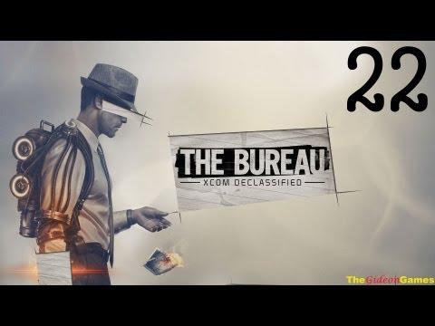 Прохождение The Bureau: XCOM Declassified - Часть 22 (Вот это поворот!)