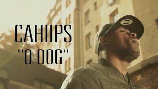 CAHIIPS - O-Dog (Clip Officiel) [Oklm Mixtape #1]