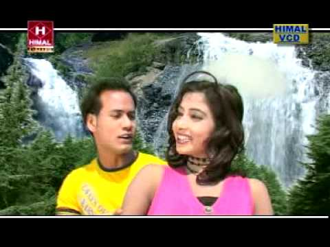 O Re Anjali | Kumaoni New 2014 Hit Songs | Govind Jigari