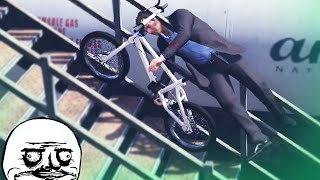 GTA 5 - Funny Moments Compilation! (Stunts, Fails & More!)