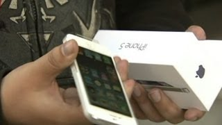 Controversial Sting Operation to Stop Apple iPhone Thieves