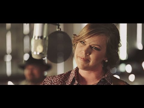 A Southern Gospel Revival: Courtney Patton - Take Your Shoes Off Moses video