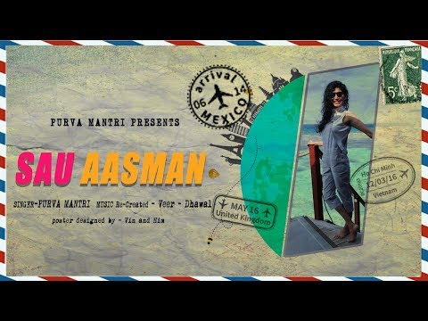 Sau Aasman | Katrina Kaif | Purva Mantri | Travel Diaries | Arman Malik