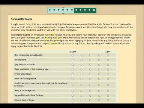 6-7 Online Employment Exams