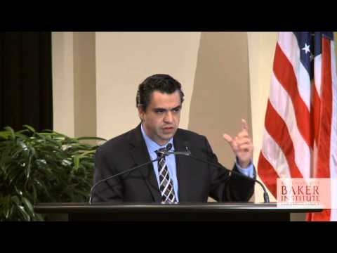 The Rule of Law and Mexico's Energy Reform 5