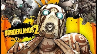 (PS4)#borderlands2 lets play Come Chill Like & Subscribe