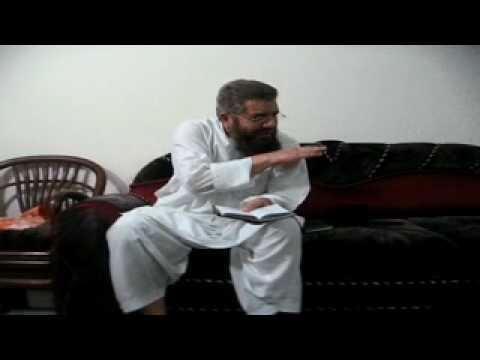Salman Gilani Sab V Funny poetry Molvi koi bhokha nahi