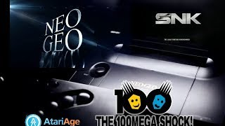 """100 MEGA SHOCK"" The Tribute For NEO GEO Thread AtariAge"