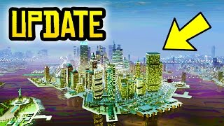GTA 5 - CONFIRMED UPDATE FOR LIBERTY CITY & MYSTERIOUS GTA 5 UPDATE TODAY!