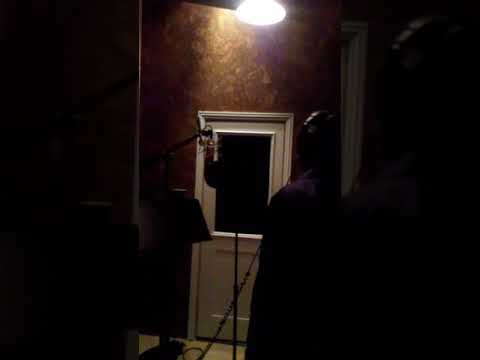 Young Az of East CoCo records studio session part 3