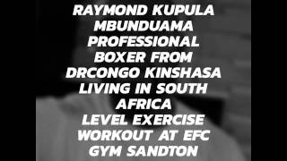 Download EFC Gym SANDTON Johannesburg south Africa 3Gp Mp4