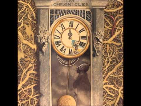 Hawkwind - Dead God