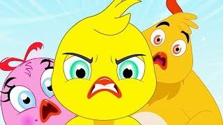Eena Meena Deeka | SPECIAL MARATHON | Funny Cartoons for Kids | Cartoons for Children