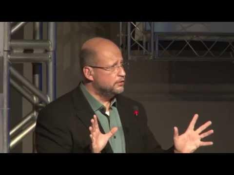 Palestra Motivacional - Uma palestra sobre a vida