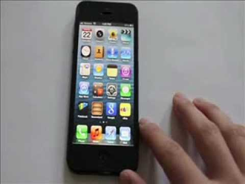 Best iPhone Review - Free iPhone 5