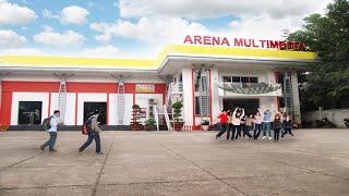 FBNC - Arena Multimedia sáng tạo những gì chưa từng được thấy.