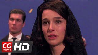 """CGI VFX Breakdown HD """"Jackie"""" by Garage VFX   CGMeetup"""