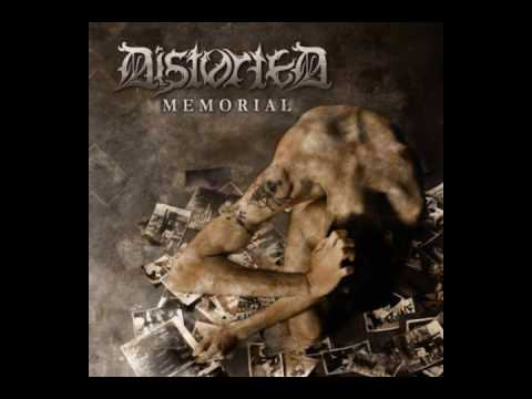 Distorted - Illusive