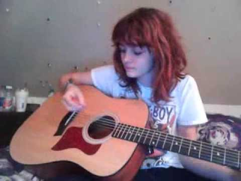 You Never Give Up- William Beckett (Cover)