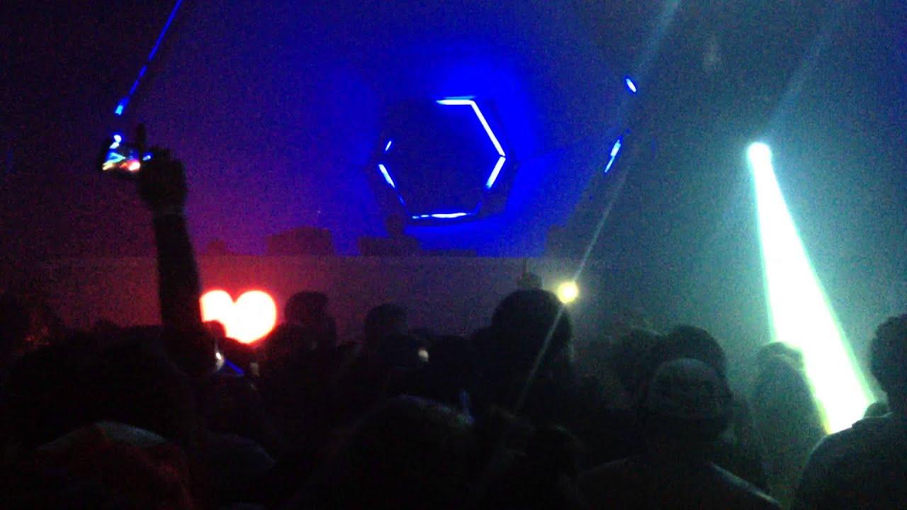 Jeff Mills Part 3 I Love Techno 2014 Youtube