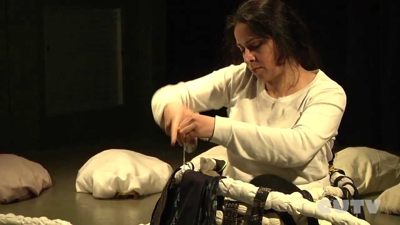 Interviews with Artists Mona Sharma and Khadija Baker