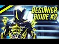 download mp3 dan video Warframe Beginners Guide Part 2 - Farming Your First Warframe, Platinum Trading, Mods, & Codex