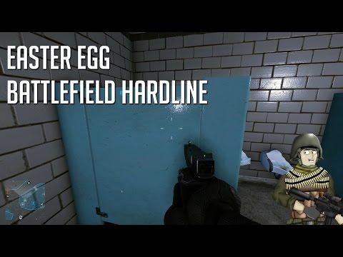 Battlefield Express [odc.3]: Zabawny Easter Egg Odnaleziony W Dodatku Rabunek