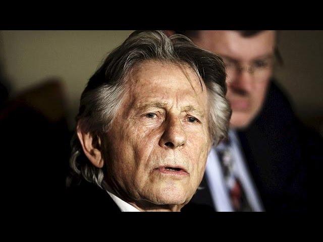Polonia niega la extradición de Polanski a Estados Unidos