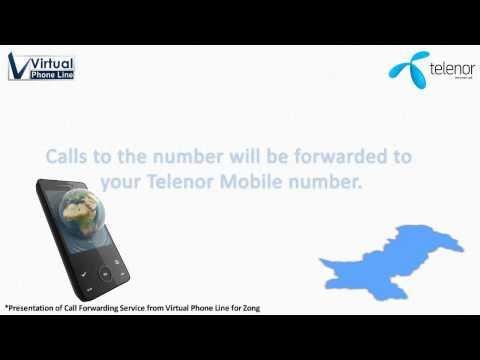 Telenor ad