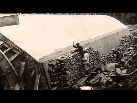 Zašlapané projekty 11 - Pohřbená dálnice