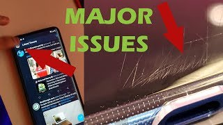 Major Issues With The OnePlus 7 Pro.!