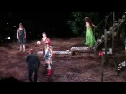 Last Midnight - Donna Murphy (Into The Woods)
