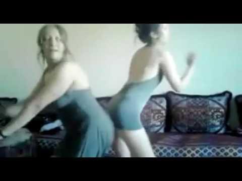 رقص جزائري شعبي ساخن نااااار dance algérie 2017 thumbnail