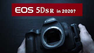 Canon 5DsR / 5Ds in 2020? A brutally honest take after using it for 5 years.