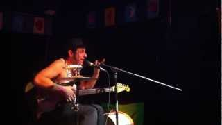 Watch Vic Ruggiero Innocent Girl video