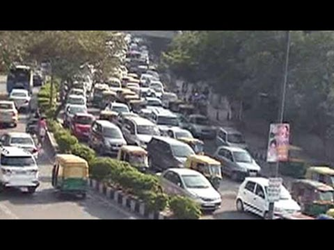 Diesel vehicles more than 10 years old banned in Delhi