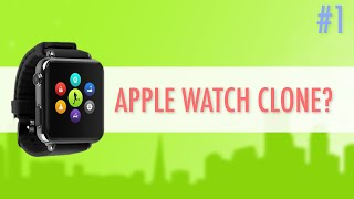 Apple Watch for less than 50$? - TechReview #1