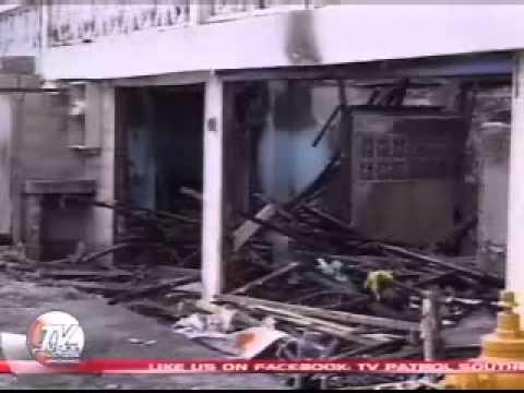 Tv Patrol Southern Mindanao - September 9, 2014 video