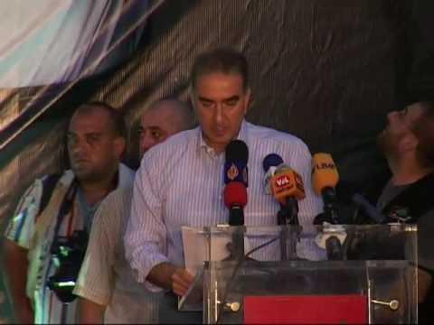 Achrafieh vibre au diapason des candidats du 14 Mars