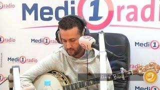 Laarbi Imghran -
