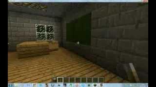 minecraft школа..avi