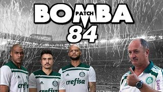 Bomba Patch 84 (PS2) - Gameplay