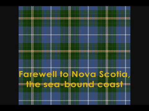 John Murphy - A Nova Scotian Hymn