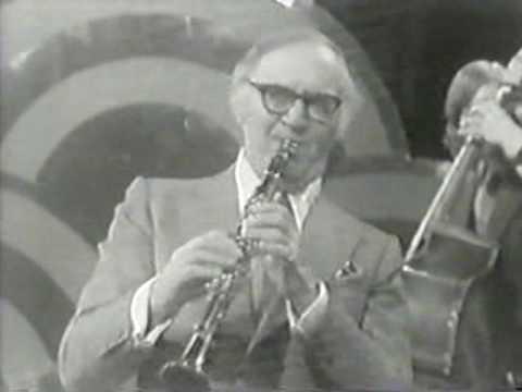 Benny Goodman In Toronto Canada 1971 #3