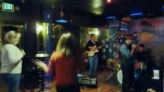 Shake Your Money Maker by Bad Ju Ju @ Pickled Herring Pub 2012