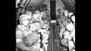 Blood On The Risers American World War 2 Song
