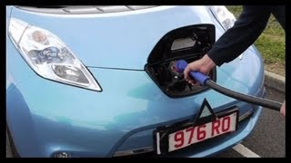 Nissan Leaf | Fully Charged