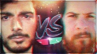 Ice Poseidon vs Salmon Andy | Heated Argument on Cx Podcast