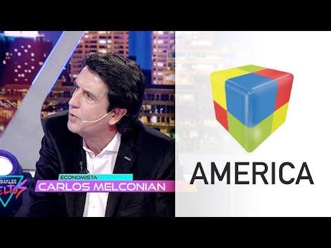 El polémico Carlos Melconian será presidente del Banco Nación