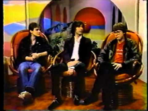 Peter Buck&Mike Mills (REM) 1983 Interview